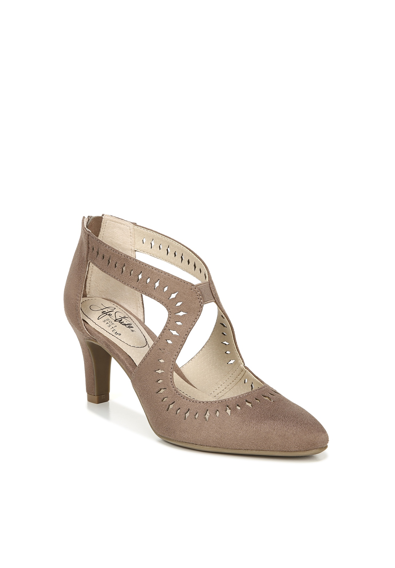 Giovanna Pumps by LifeStride,