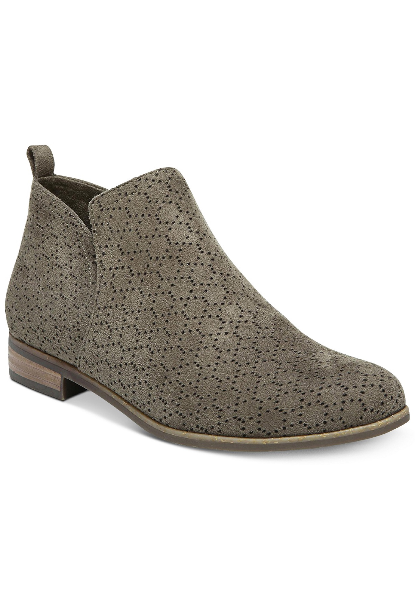 Rate Bootie by Dr. Scholl's,