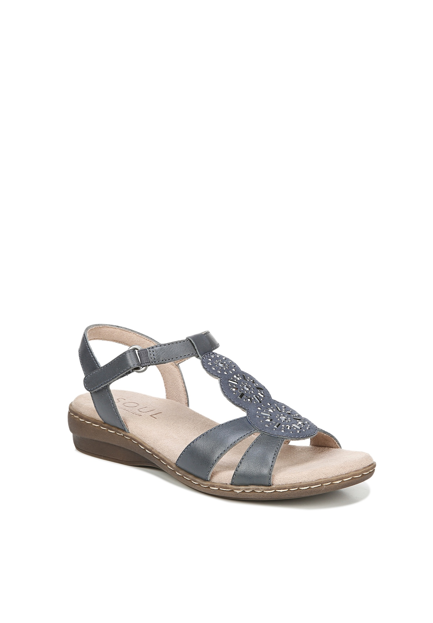 Belle Sandals by SOUL Naturalizer,