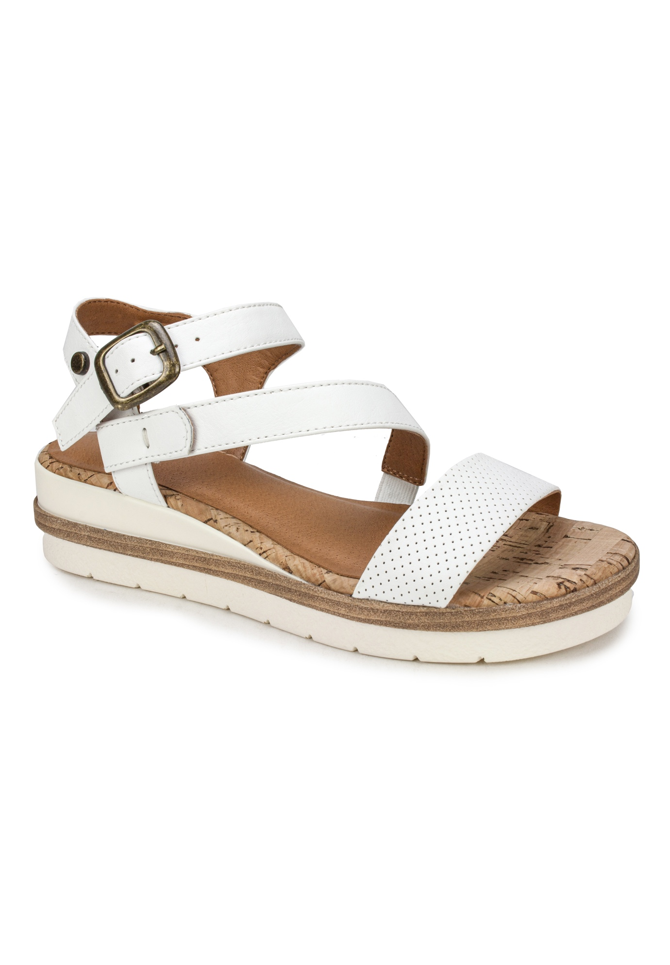 Nelson Sandal by White Mountain,
