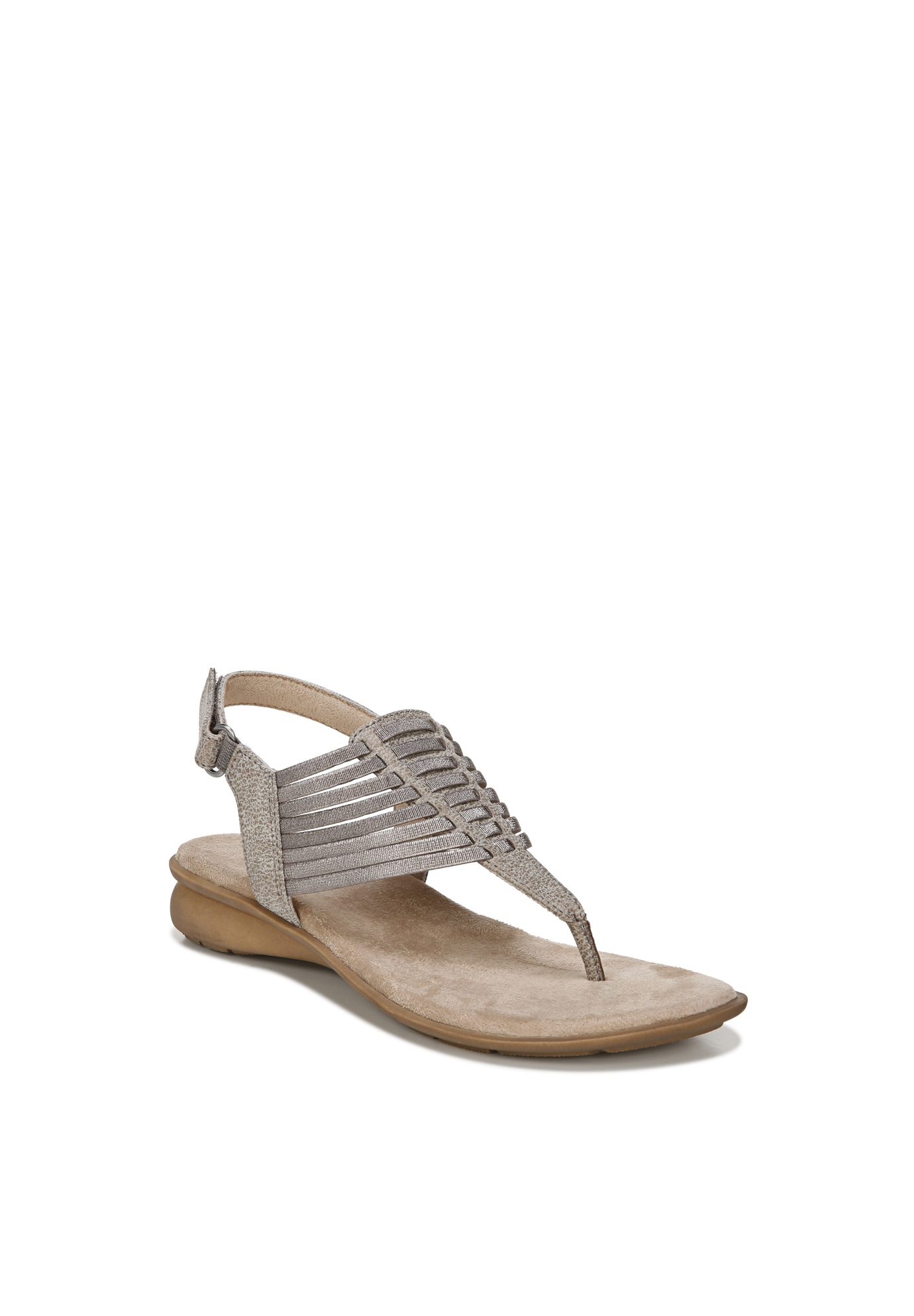 Jette Sandal by SOUL Naturalizer,