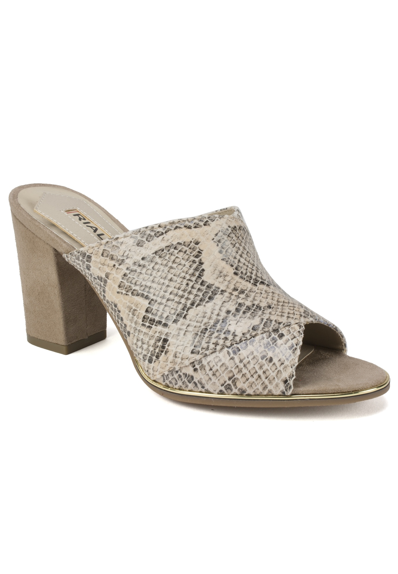 Wendall Sandal by Rialto,