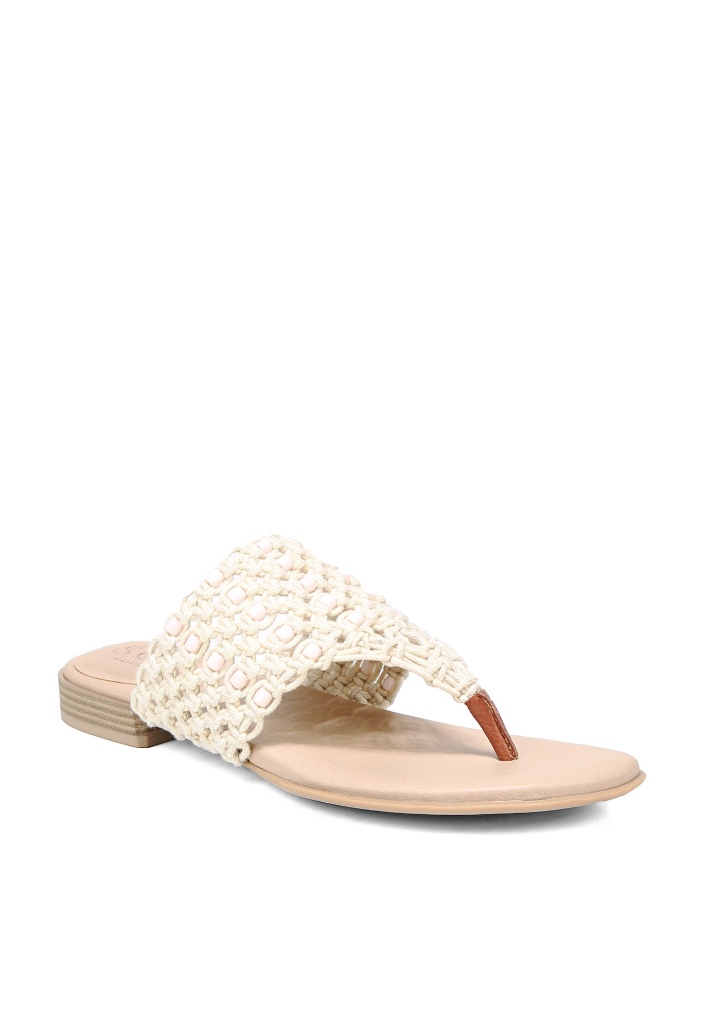 Rascally Sandal by SOUL Naturalizer,