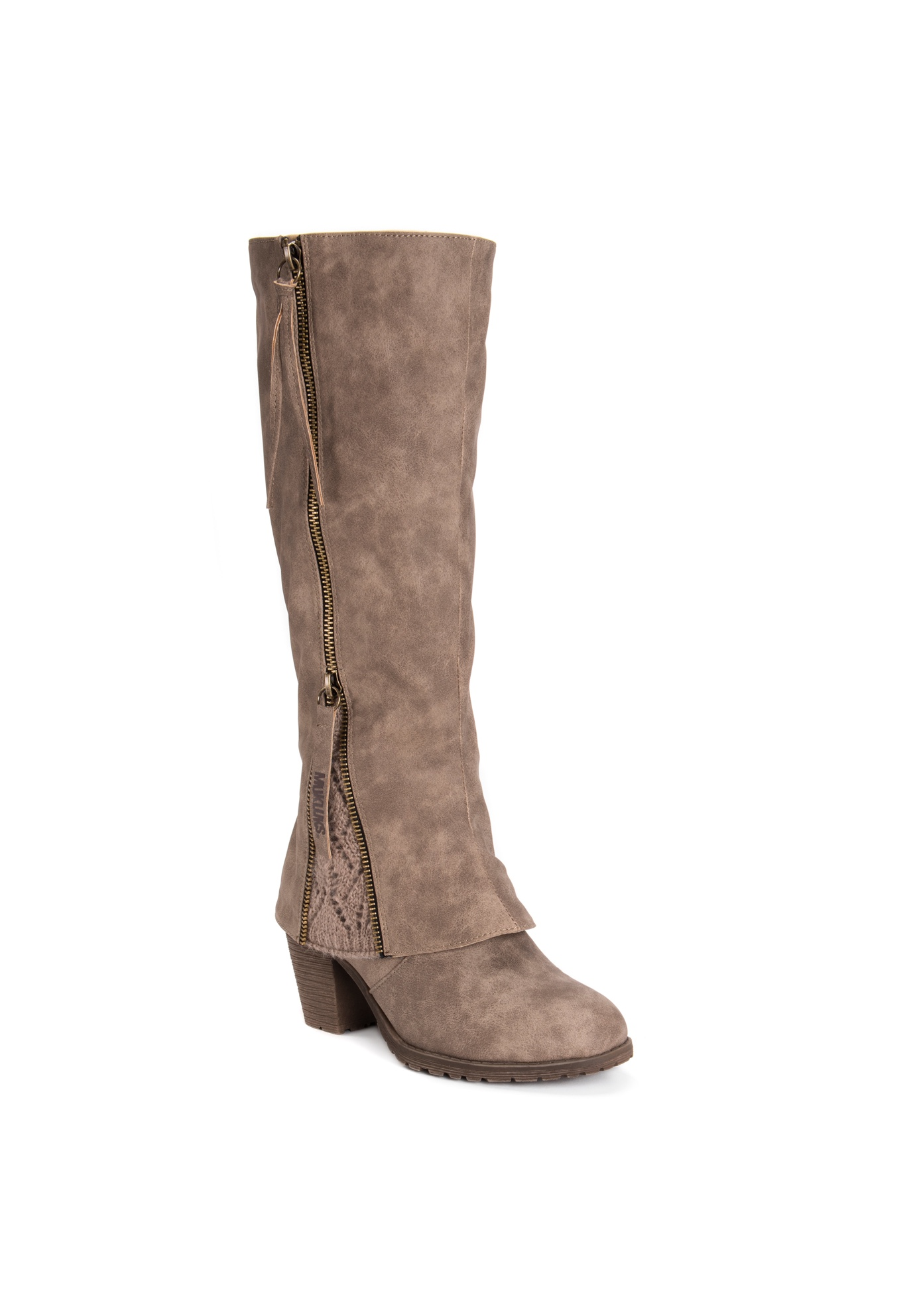 Lacy Boot,