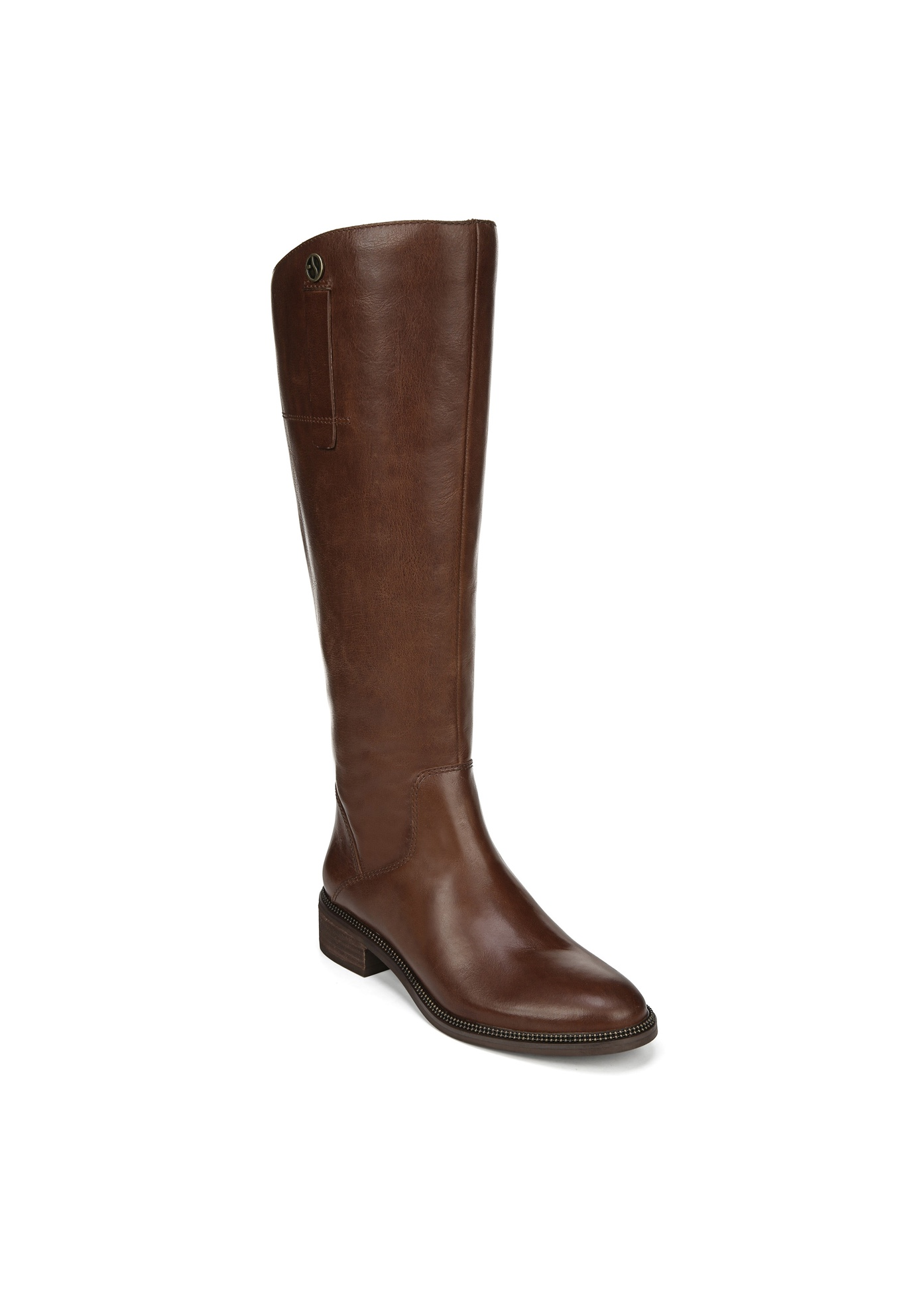 Becky Wide Calf Boot by Franco Sarto,