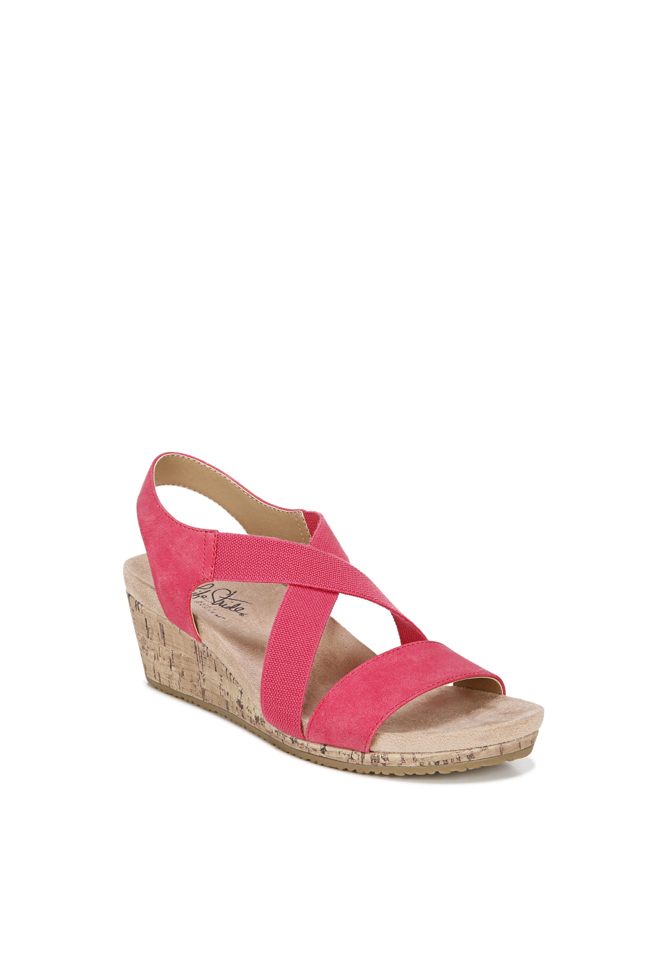 Mexico Espadrilles by LifeStride,