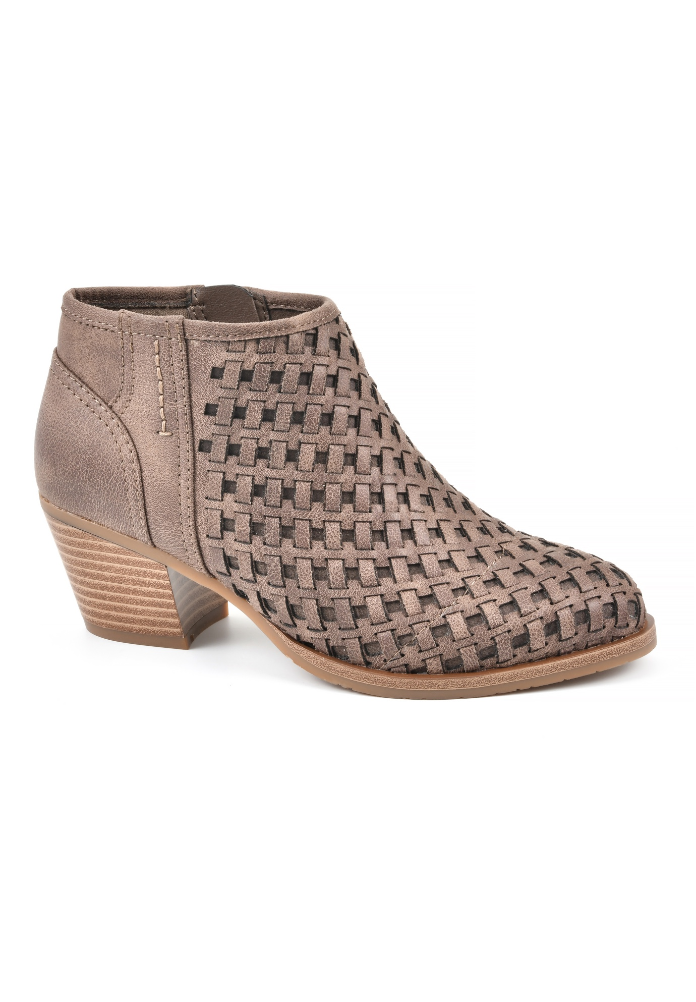 Lauren Ankle Boots by White Mountain,