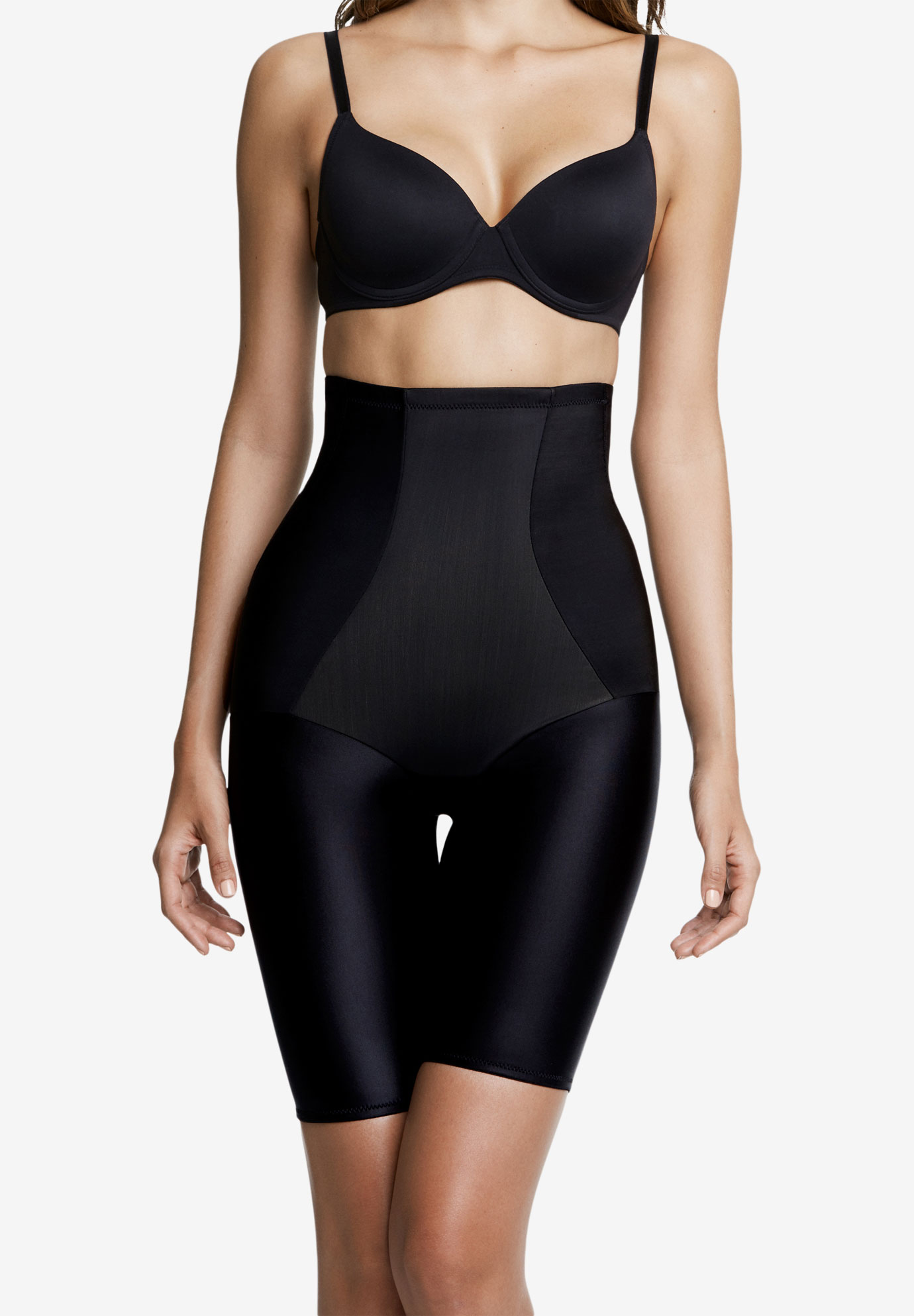Kate Medium-Control High-Waist Thigh Slimmer,