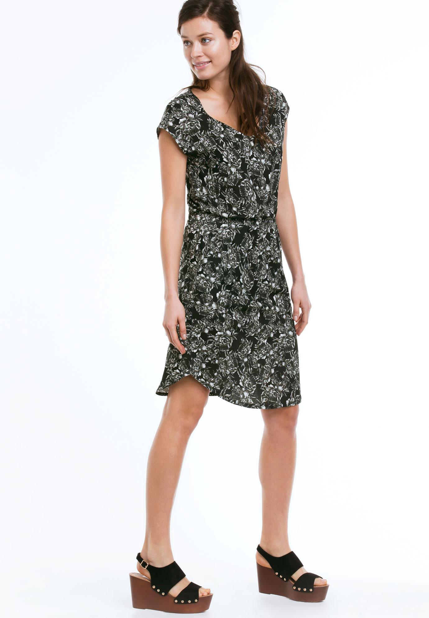 Stella Knit Dress by ellos®| Plus Size Clearance | Ellos