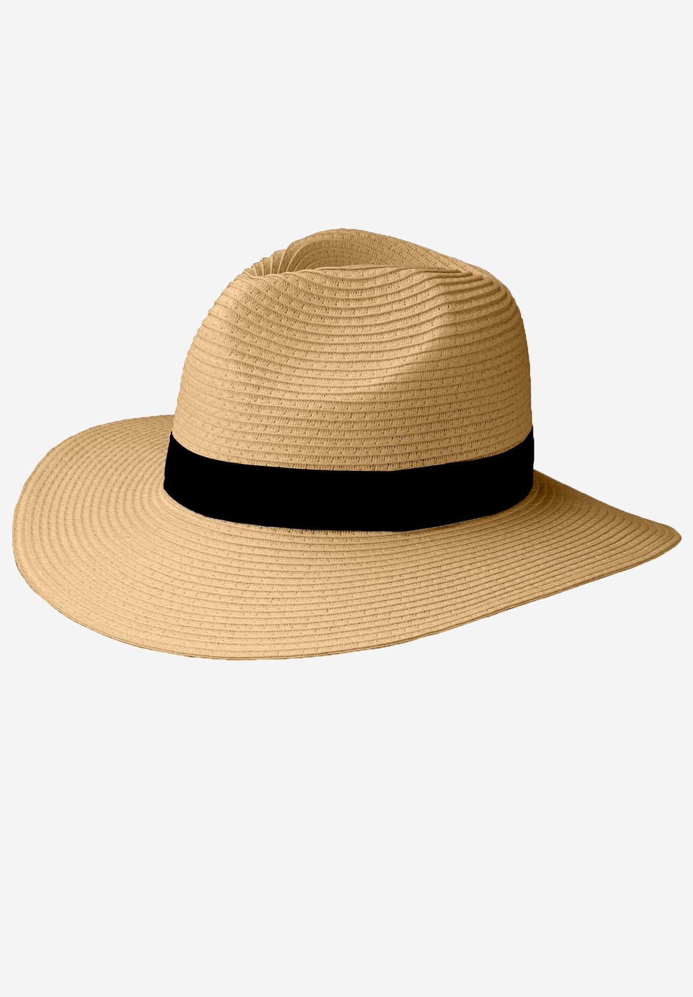 Straw panama hat ellos plus size accessories ellos jpg 1380x1986 Panama hat 08ac1c5f8489