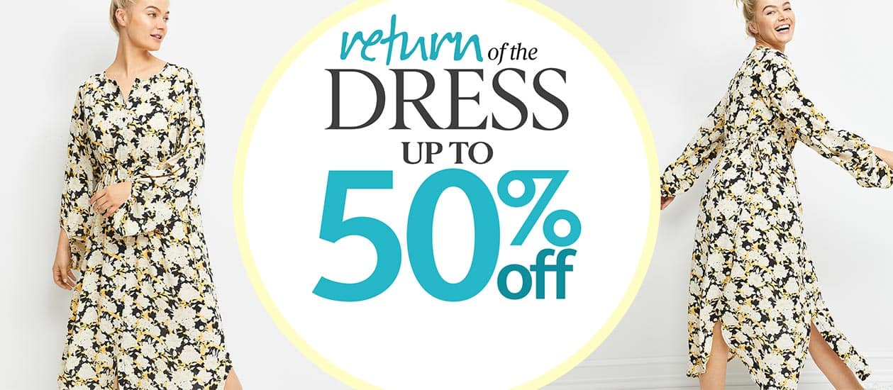 Spring to New up to 40% Off Soon-to-be-favorites