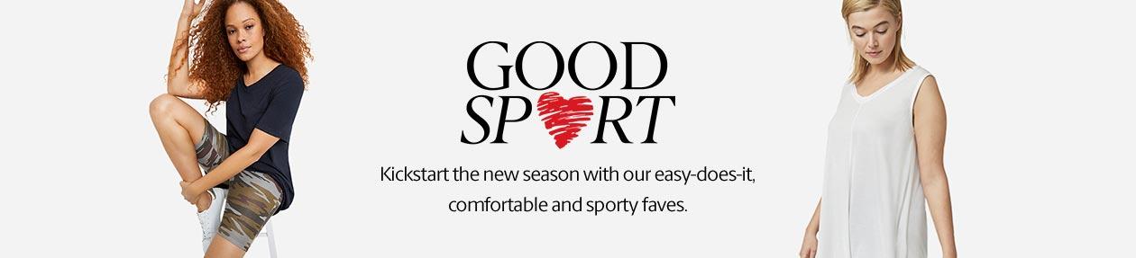 Ellos Good Sport