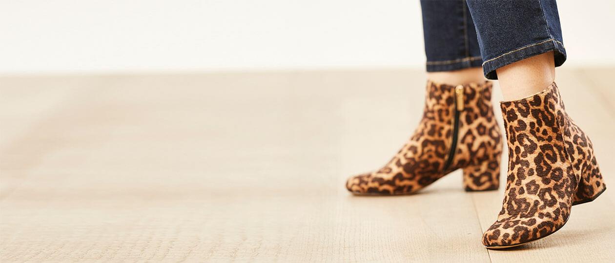 Shop Shoes & Boots
