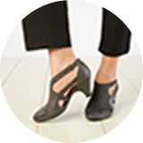 Ellos Dress shoes banner image